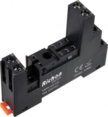 Relay socket 14FF-2Z-C3