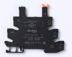 Interface relay socket 41F-1Z-C2N