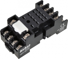 Relay socket 18FF-4Z-C6