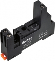 Relay socket 14FF-1Z-C3