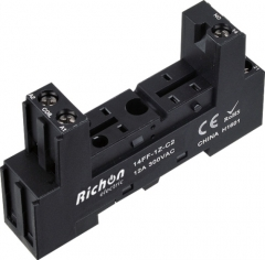 Relay socket 14FF-1Z-C2