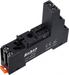 Relay socket 14FF-2Z-C4