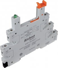 Interface relay socket 41F-1Z-C2-1