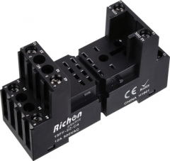 Relay socket 18FF-2Z-C4